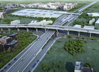 Ubungo interchange 2020 progress with photos