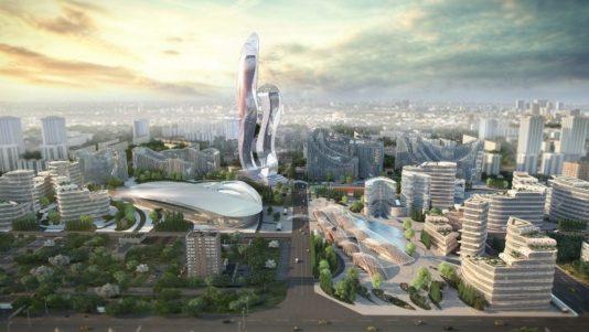 6 upcoming smart cities in Africa