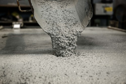 7 common concrete admixtures used today - CCE l ONLINE NEWS