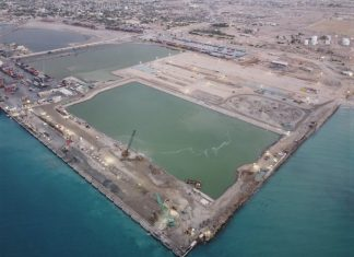 Somaliland's Berbera Port expansion completed-DP World