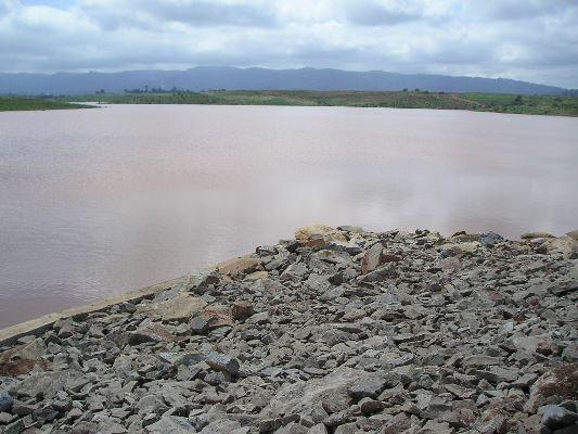 Construction of Koru-Soin multipurpose dam set for September