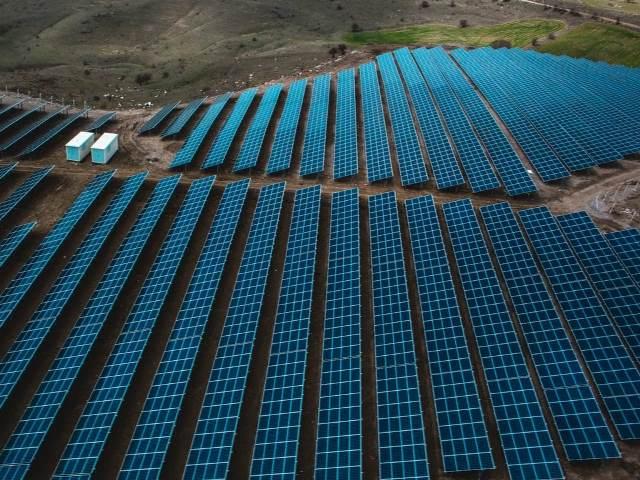 Construction of Namibia-Botswana mega solar project imminent