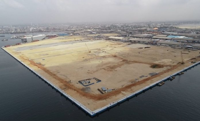 Construction of second container terminal in Abidjan imminent