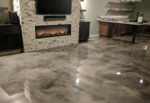 Epoxy flooring companies in South Africa