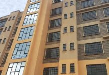 House prices in Kenya drop as apartments get impetus