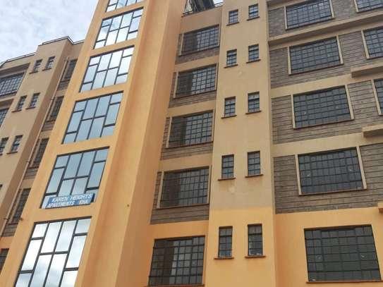 House prices in Kenya drop as apartments get impetus