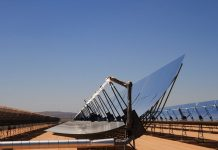 Kalulushi concentrated solar plant gears up for construction