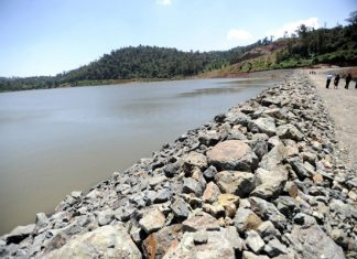 Soin-Koru multipurpose dam construction project re-advertised