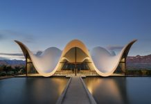 List of top architectural firms in south africa