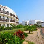 Melia White Sands Hotel & Spa(Cape Verde)