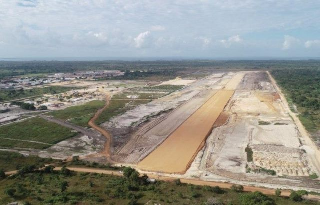 Mozambique gas project faces danger from insurgent group