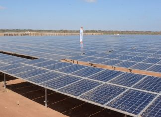 Kenya's Nyeri solar PV project gears up for construction