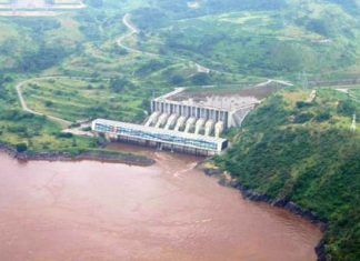 South Africa, DRC forge ahead with Inga 3 hydropower project