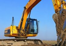 Top 4 firms providing excavators for hire in Kenya