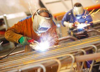 qualified welders