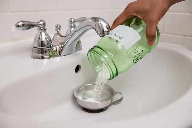 5 proven ways to unclog a kitchen sink
