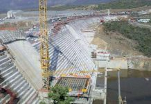 Basil Read successfully completes complex Olifants water project