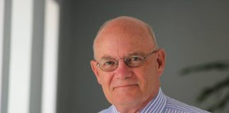 Davis & Shirtliff chair Alec Davis honoured for exceptional leadership