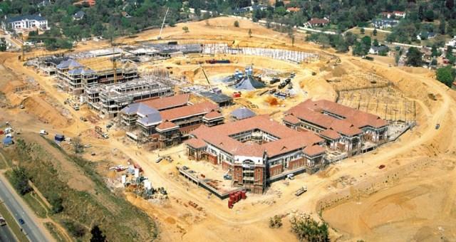 Dimension Data begins construction on new data centre in Joburg