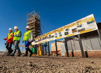 Exiting South African construction sector saved us: Murray & Roberts