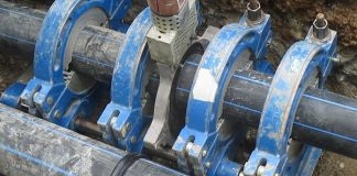 Tackling Non-Revenue Water with HDPE pipes