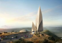 Kenya plans construction of huge museum in scenic Rift Valley