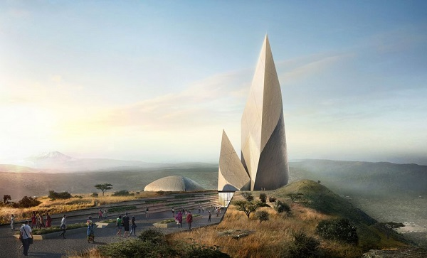 Kenya plans construction of huge museum in scenic Rift Valley