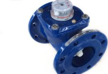 Leading water meter suppliers in Kenya