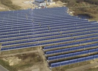 Niger's Gorou Banda Solar plant to begin construction