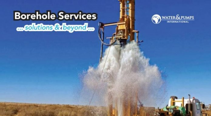 Profile:Water and Pumps International-Watering Africa