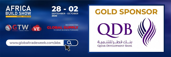 Qatar Development Bank sponsors its second virtual trade show in Africa