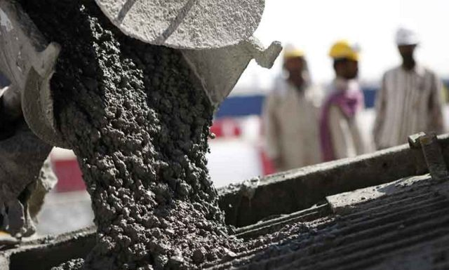 Oman's largest cement maker Raysut eyes east Africa