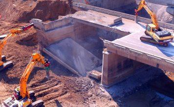 South Africa civil construction industry still struggling-survey
