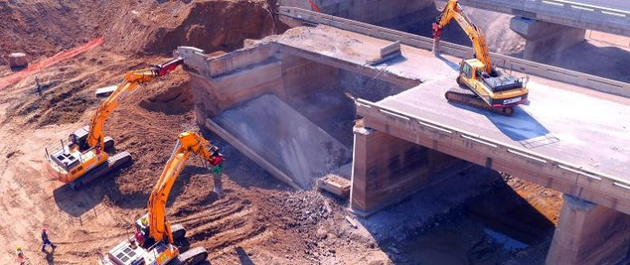 South Africa civil construction industry still struggling-survey