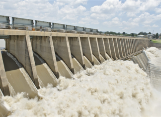 Jitters as Vaal Dam levels spiral downwards to a grim state