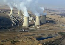 South Africa sets sight on renewable energy