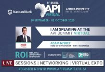 API Summit Virtual:Resilience, Opportunity & Innovation (ROI)