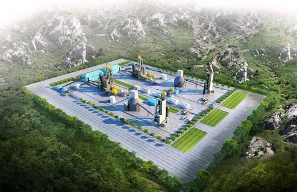 Uganda plans construction of Ateker Cement in Moroto