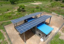 Congo eyes youth in new solar energy training programme