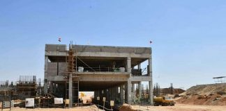 Egypt says Light Rail Transit project ready in late 2021