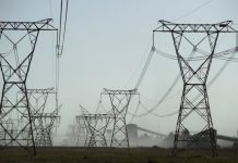 Eskom resumes major power line construction in KwaZulu-Natal