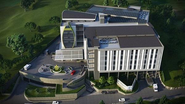 Kenya's Tenwek Hospital mulls construction of cardiothoracic centre