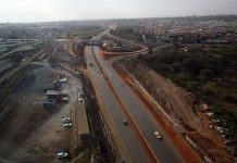 List of ongoing road construction projects in Kenya