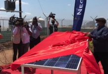 Mozambique starts construction of Metoro Solar Plant in Cabo Delgado