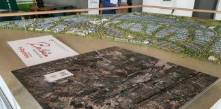 Construction begins on Mooikloof Mega City project in South Africa