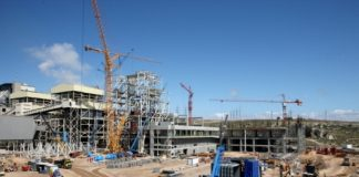 Recession awaits construction industry in Sub-Saharan Africa-study