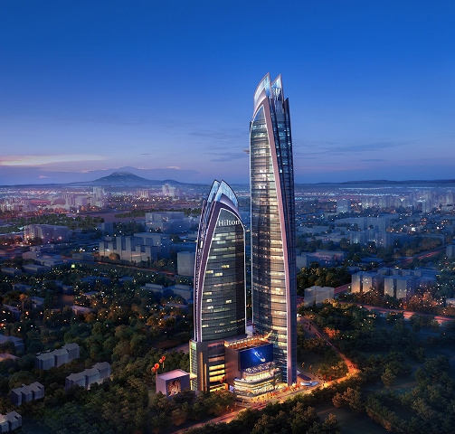 Dream to construct Africa's tallest building still on- Developers