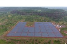 Akuo puts West Africa's largest solar PV plant into service