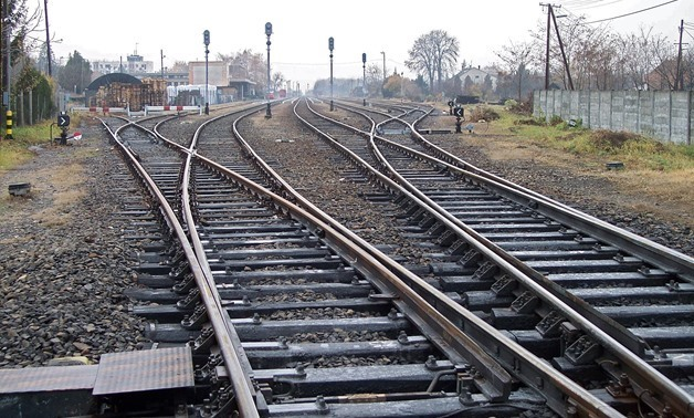 Egypt mulls railway line construction to reach Sudan, Libya