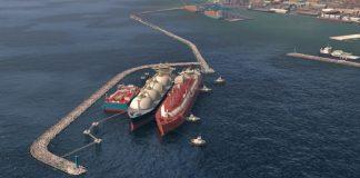 Innovative floating NLG regasification plant in Ghana gets funding